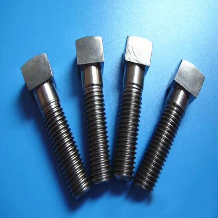 厂家直销高强度方头螺丝方头螺栓