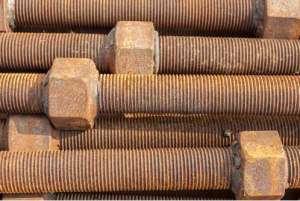 如何解决生活中生锈的不锈钢螺丝?
