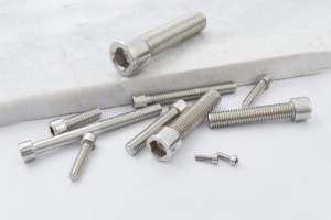 不锈钢圆柱头内六角螺丝m3|m4|m5|m6|m8|m10|GB70杯头六角螺栓