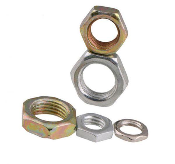 标准件常用的材料有哪些?它们都有什么样的优点?